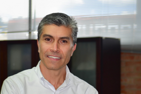 Fredy Moreno - Growth Manager